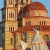Anilda Ibrahimi: letture sull'Albania