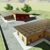 Ricostruzione post sisma, nuova palestra ad Arquata