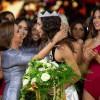 Miss Italia 2018: vince Carlotta Maggiorana di Montegiorgio