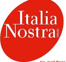 logo ItaliaNostra-negativo AP