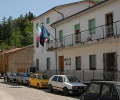 Palmiano finanziamento Regione Marche