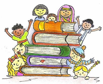 Bimbi e libri questionario online prima pagina online for Libri scolastici usati on line