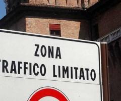 permessi zona ZTL ascoli piceno