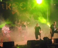 trocka festival