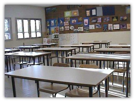 classe - scuole - concorso insegnanti religione
