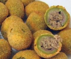 L'oliva ascolana DOP andrà a Expò 2015