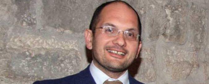 Il sindaco di Ascoli Piceno Guido Castelli invia un alettera a Giovanni Gaspari avente ad oggetto la discarica Relluce