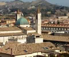 Contributi per facciate degli edifici storici di Ascoli Piceno