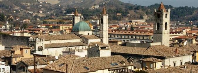 ascoli news - Contributi per facciate degli edifici storici di Ascoli Piceno