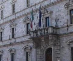 Riorganizzazione uffici Provincia
