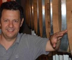 Giovanni Vagnoni del Comitato NO trivelle Ripatransone