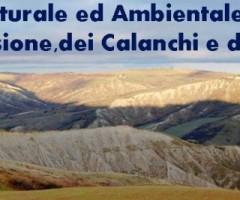 Parco ambientale Monte Ascensione