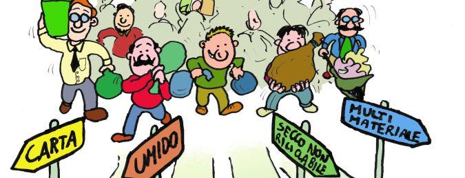 piano gestione rifiuti regione Marche