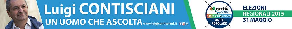Banner di Luigi Contisciani