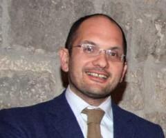 Il sindaco Castelli
