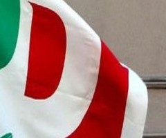 bandiera PD