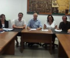 Siglato protocollo d'intesa tra il Comune di Folignano e i sindacati