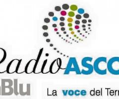 radio ascoli