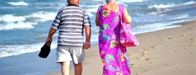 Soggiorni estivi per la terza et bando in scadenza for Soggiorni estivi per anziani