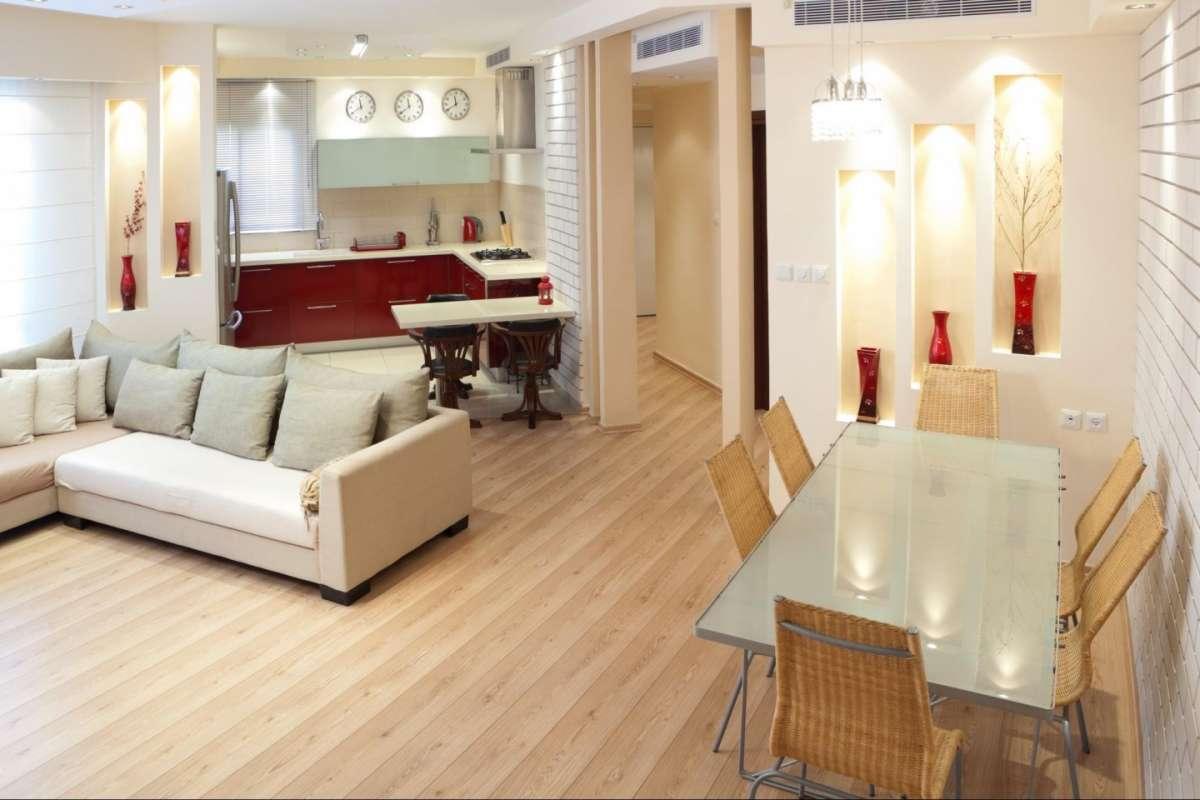Soluzioni di arredo per case piccole ov68 regardsdefemmes for Arredare casa on line