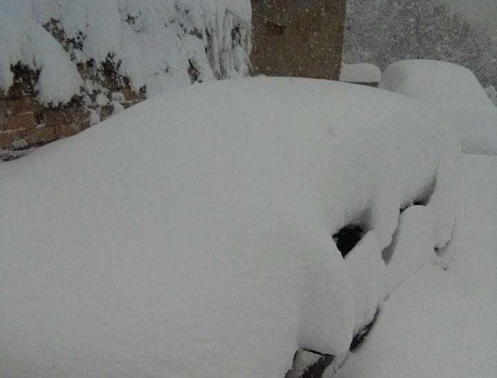 emergenza neve piceno