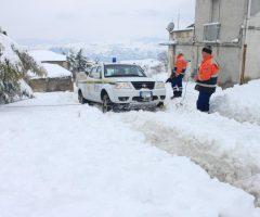emergenza neve enel