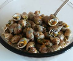 bomboletti ricetta ascoli