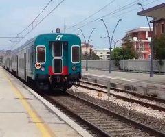 treno ascoli-roma, treno san benedetto-roma
