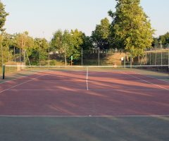 campo da tennis cossignano