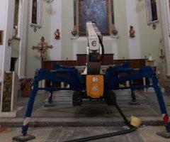 chiesa di san giacomo maggiore