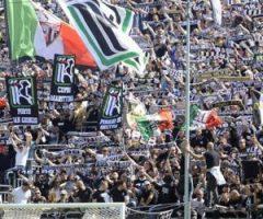 Media spettatori Serie B