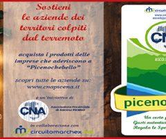 Picenochebello con CNA