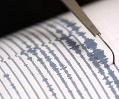 Terremoto ora