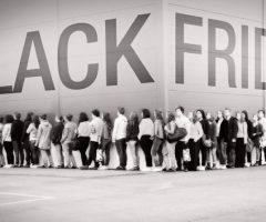 Black Friday 24 novembre 2017