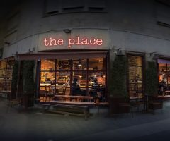 recensione the place