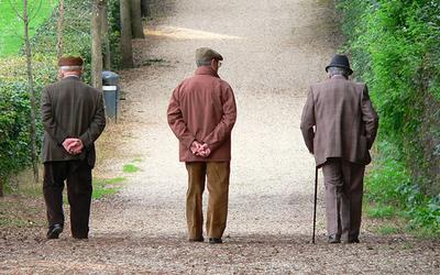 Pensioni 2018, 250 euro in più a partire da Gennaio