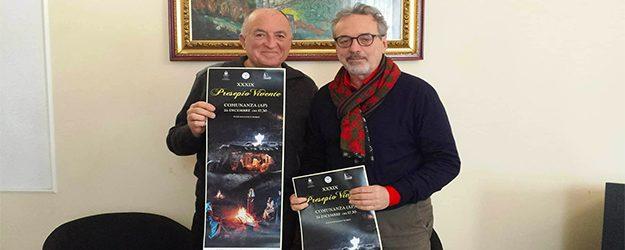 Presepe Vivente di Comunanza, 39ma edizione