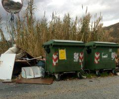 rifiuti ascoli, discariche venagrande