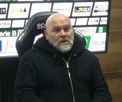 Frosinone Ascoli le interviste