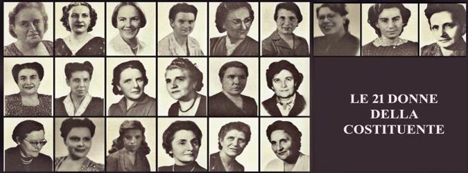 libri donne e politica