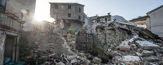 bandi terremoto