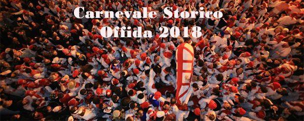 Carnevale Offida 2018