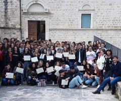 ascoli news - progetto erasmus recircle