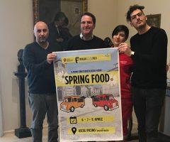 ascoli news spring food