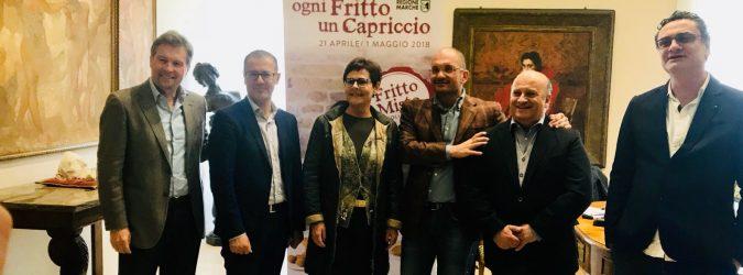 fritto misto 2018