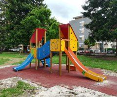 ascoli news - restyling parchi cittadini