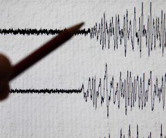 terremoto oggi muccia