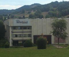 whirlpool comunanza