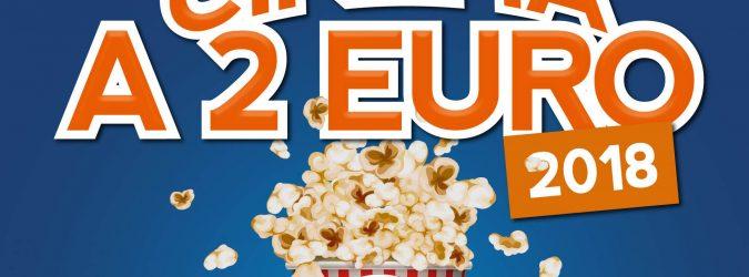 multiplex delle stelle cinema a 2 euro