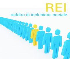 reddito inclusione 2018